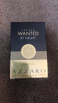 Azzaro wanted fragrance men's  Mississauga, L5N 2A4