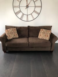 Couch & love seat combo Buffalo, 14204