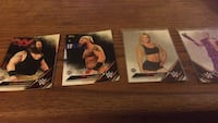 Wwe rookie cards Columbus, 43232
