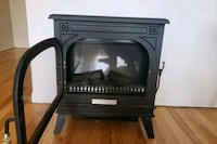 electric fire place  Longueuil, J4V 2Y3