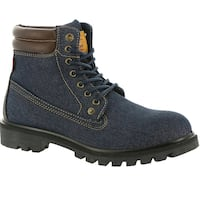 Levi's Mens Boots. BRAND NEW SIZE US: 10