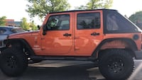 Jeep - Wrangler - 2011 Denver