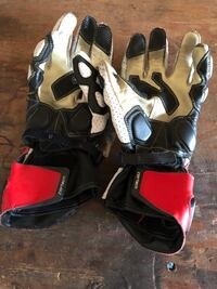 Motorcycle gloves (cortech) Surrey, V3S 1T3