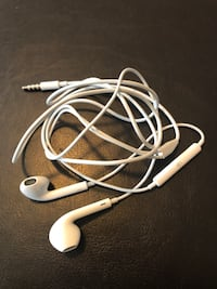 Apple Ear Buds