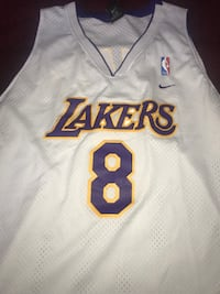 Official Kobe Bryant Jersey  4XL Clinton, 20735