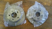 Brand new premium brake pads and rotors Manlius, 13104