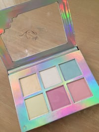 Unicorn Makeup Highlighter Vancouver, V5P 3G7
