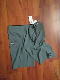 Mens swim shorts quicksilver 31 Vernon, V1T