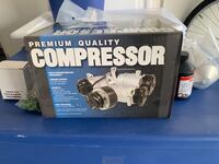 Ford AC/Air Conditioning Compressor Kit : PN 639385 Avondale, 85392