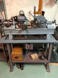 Bench Lathe HARTFORD