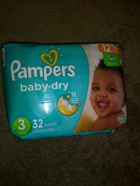 Pampers Silver Spring, 20902