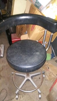 * * NOT SOLD * *           Dentist work chair Mobile
