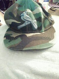 Cardinals camo hat Mineral Point, 63660