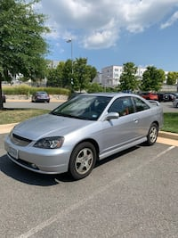 2002 Honda Civic Herndon