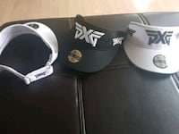 PXG GOLF VISOR Pyeongtaek, 459-010