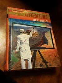 New mexico literature textbook 12th grade Farmington, 87401