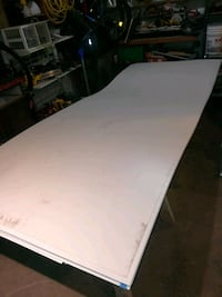 Commercial back sheets  Edmonton, T6A 0M6
