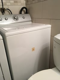 Washer and dryer set Montréal, H4V