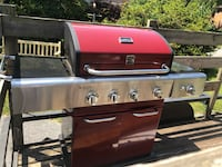 Kenmore Propane Grill Silver Spring, 20904