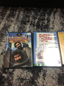 Cheech and Chong 4 movies make an offer