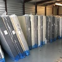 Mattress and Boxspring Sets on Clearance Hickory