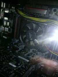 AMD CPU Fall River, 02723