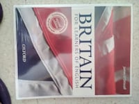 Britain for learners of English Málaga, 29010