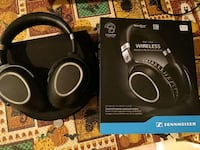 Sennheiser PXC 550 WIRELES headphones Sterling, 20164