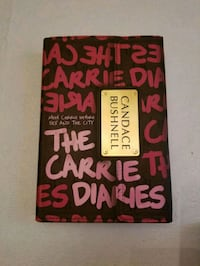 The Carrie Diaries Vaughan, L4L 1A6