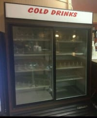 Frige ice cold working we deliver if needed Lodi, 07644