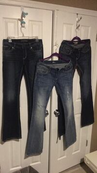 jeans 6L, express  Harpers Ferry, 25425