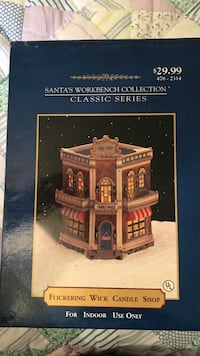 Santa's Workbench Collection Bakersfield, 93311