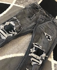 Mike amiri Jeans size 34 220$ New York, 11233
