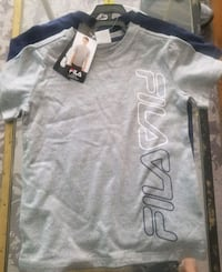 FILA BOYS 2PACK TSHIRTS(NEW) Calgary, T3B