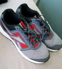 NEW Never Used Reebok Runners SIZE 11 Toronto, M4Y 0B9