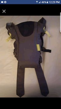 Infantino Baby Carrier Gray Plantation, 33325