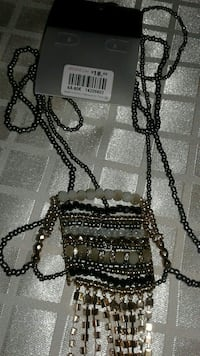 Brand new with tag paid 18.00
