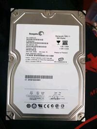 Seagate Barracuda  [TL_HIDDEN] RPM SATA Desktp London, N6P 1P6