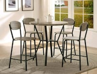 TABLE AND FOUR CHAIRS BRAND NEW  Scottsdale, 85257