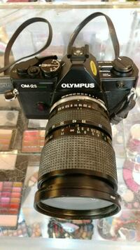 OLYMPUS OM 2 S PROGRAM EXCELLENT. Washington, 20002