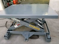 gray and black Craftsman table saw Buena Park, 90621