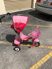 Tricycle in great condition  Palm Beach Gardens, 33410