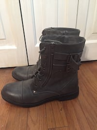 EUC ID Required Boots Size 9 West Columbia, 29169