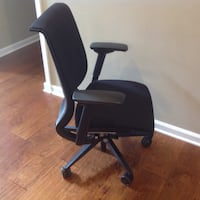 Steelcase THINK Office Chair Raleigh, 27610