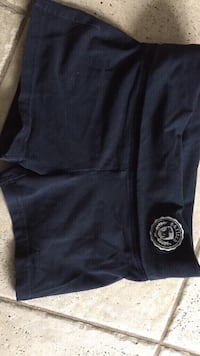 Girls Abercrombie shorts size Large youth Vaughan, L4L 6A9