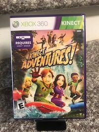 Kinect Adventures for xbox360 Brea, 92821