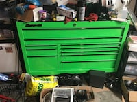 Snapon tool box Fort Myers, 33905