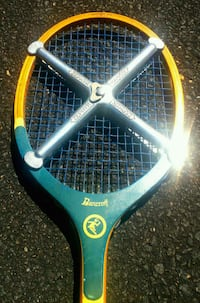 The Federation Cup Vintage Racket (RARE) Fairfax, 22032