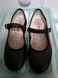 Tap Shoes Size 1 1/2 Guelph, N1E 1H1