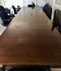 Conference room table  West Point, 40177